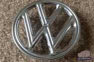 NOS 1961-62 Beetle hood bonnet Badge