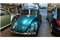65 VW Bug
