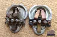 NOS Bosch Headlamp Bulb Holders 1946-60