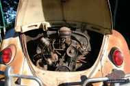 WANTED mid 62 engine