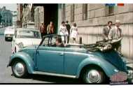 Wanted - Oval Cabriolet