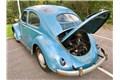 VW Oval Beetle Standard