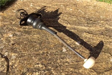 1956-65 Beetle Gearstick