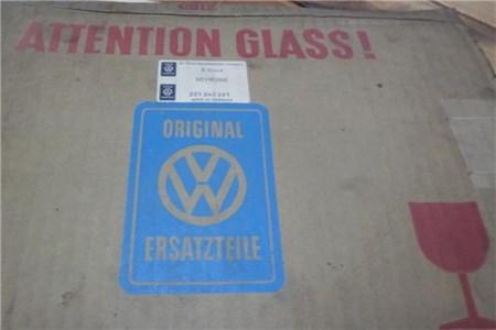 NOS glass - 221845291