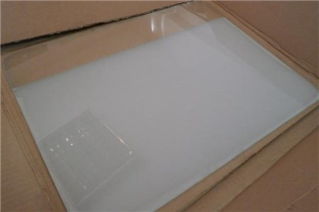 NOS ambulance glass - 271845305 on VW og box