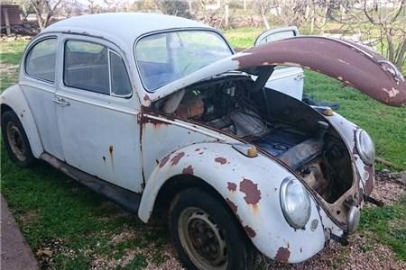 Vw bug for sale