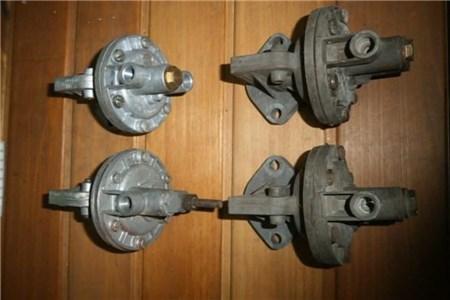 OG VW fuel pumps