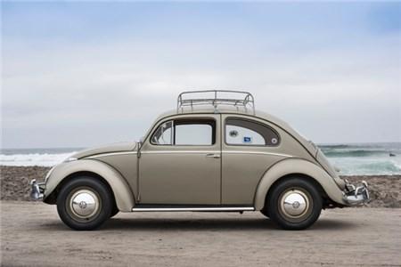 1959 VW Beetle 41K original Miles