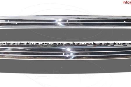 Volkswagen Type 3 bumpers ( 1970-1973 ) stainless steel