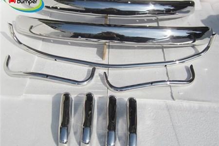 VW Beetle bumper US style (1955-1972)