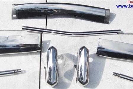VW Karmann Ghia bumper US type (1955-1971)