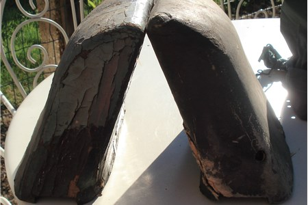 Glove box liners