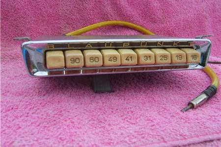 Very Rare Blaupunkt Shortwave Adapter KV810