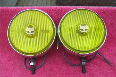 FS: SEV Marchal 810 Fog Lights