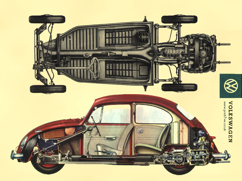 Chassis Jacking Up Your Beetle Vw Forum Vzi Europes Largest Vw