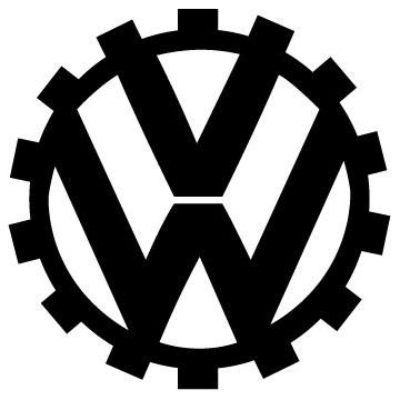 Vw Logo 1939