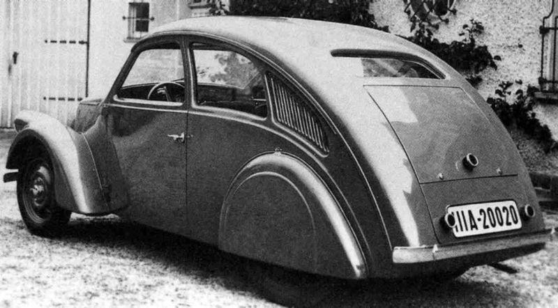 Ferdinand Porsche Vw History Beetle 356 911