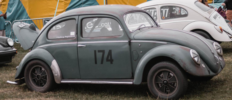 Vw Vintage Volkswagen Clic Beetles Bus Hebmuller Rometsch