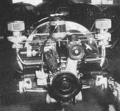 About Okrasa, Oettinger VW Vintage speed